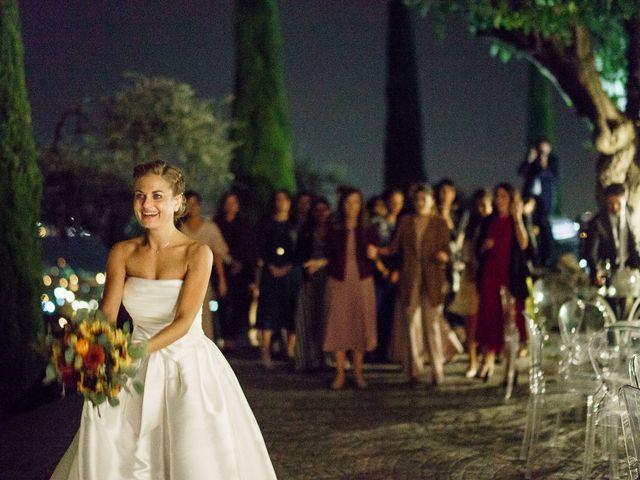 Il matrimonio di Ugo e Roberta a Gussago, Brescia 78