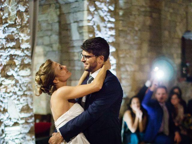 Il matrimonio di Ugo e Roberta a Gussago, Brescia 80
