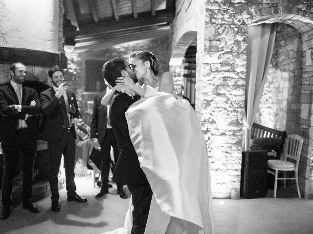 Il matrimonio di Ugo e Roberta a Gussago, Brescia 82