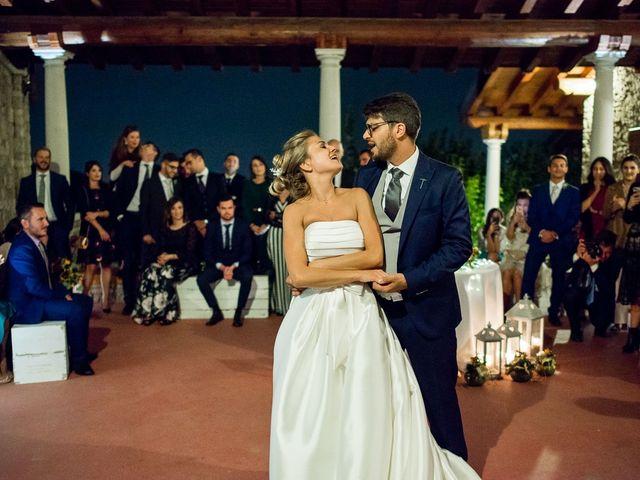 Il matrimonio di Ugo e Roberta a Gussago, Brescia 83