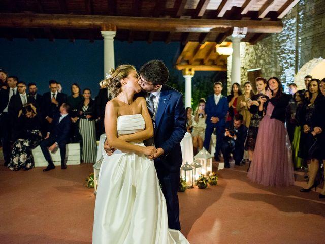 Il matrimonio di Ugo e Roberta a Gussago, Brescia 84