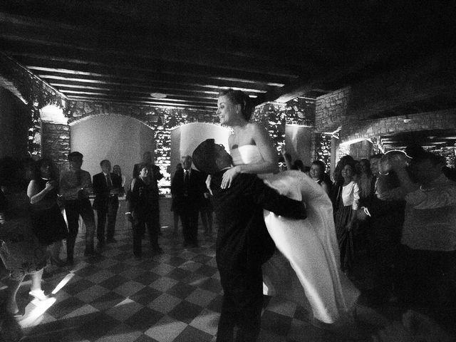 Il matrimonio di Ugo e Roberta a Gussago, Brescia 85