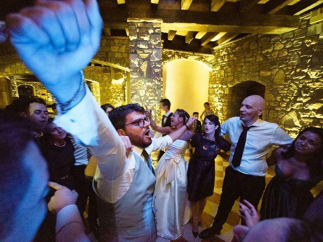 Il matrimonio di Ugo e Roberta a Gussago, Brescia 2