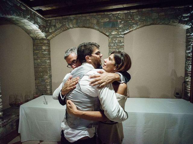Il matrimonio di Ugo e Roberta a Gussago, Brescia 88