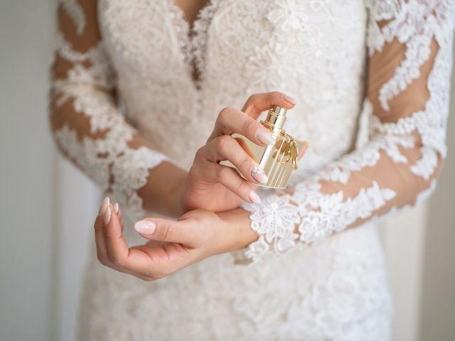 Il matrimonio di Enrico e Veronica a Terracina, Latina 7