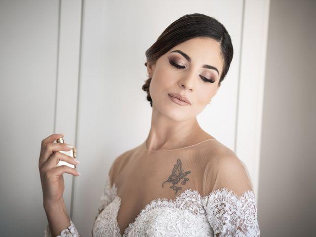 Il matrimonio di Enrico e Veronica a Terracina, Latina 9