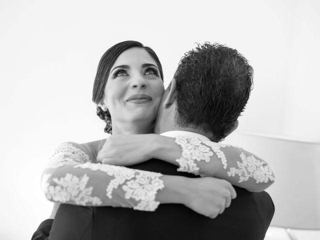 Il matrimonio di Enrico e Veronica a Terracina, Latina 11