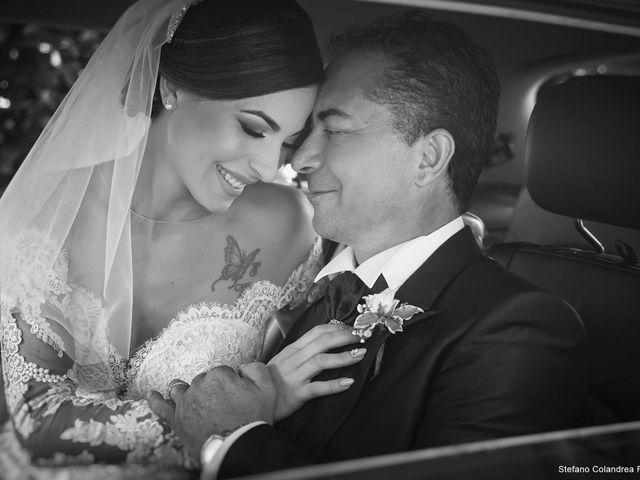 Il matrimonio di Enrico e Veronica a Terracina, Latina 13