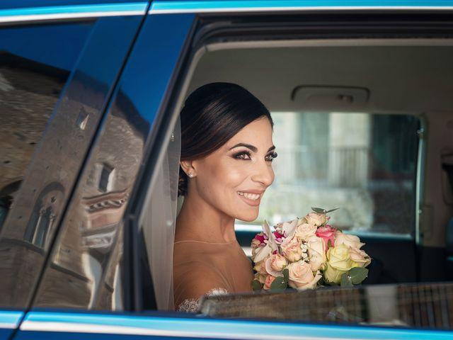 Il matrimonio di Enrico e Veronica a Terracina, Latina 14