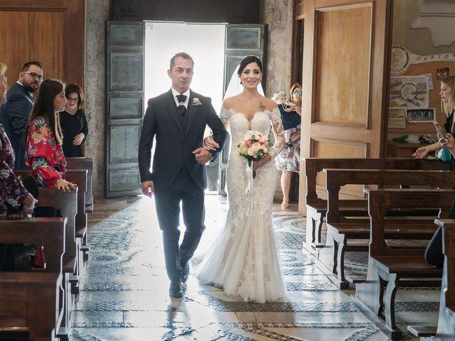 Il matrimonio di Enrico e Veronica a Terracina, Latina 15