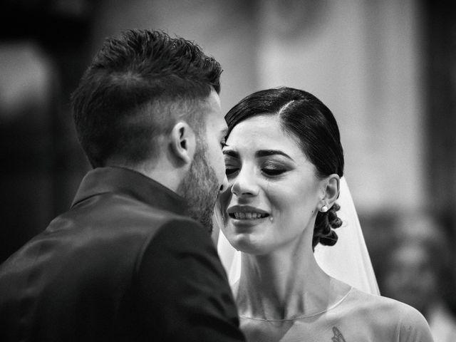 Il matrimonio di Enrico e Veronica a Terracina, Latina 16