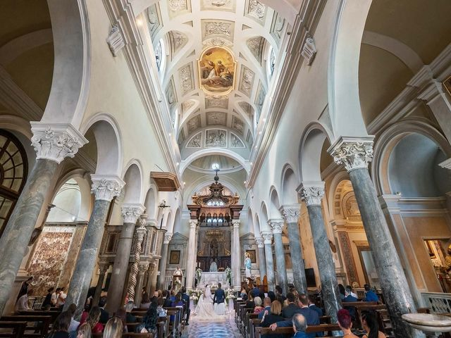 Il matrimonio di Enrico e Veronica a Terracina, Latina 18