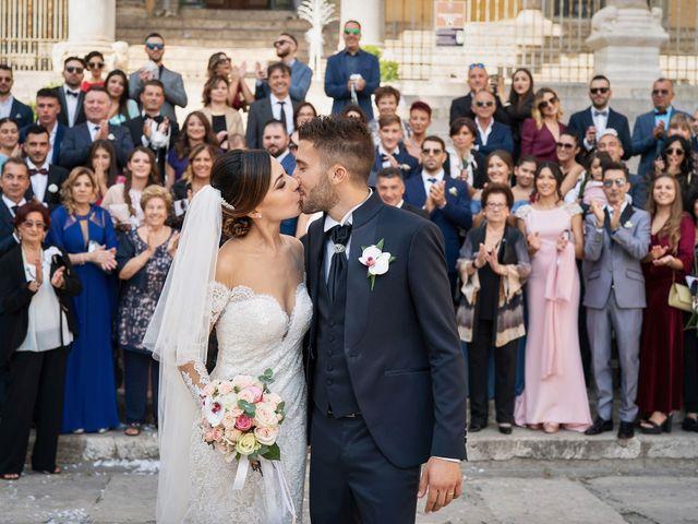 Il matrimonio di Enrico e Veronica a Terracina, Latina 21