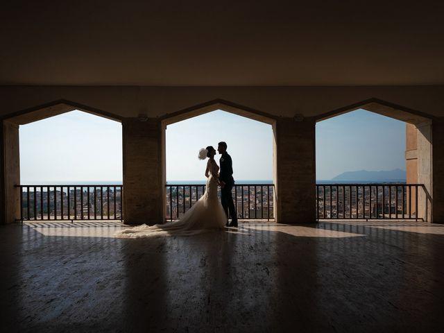 Il matrimonio di Enrico e Veronica a Terracina, Latina 22
