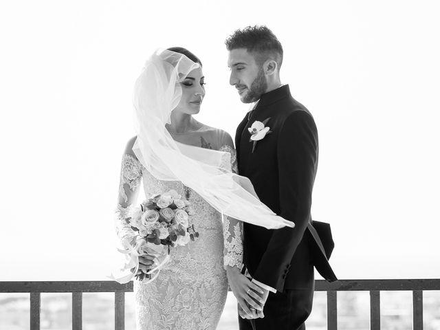 Il matrimonio di Enrico e Veronica a Terracina, Latina 23
