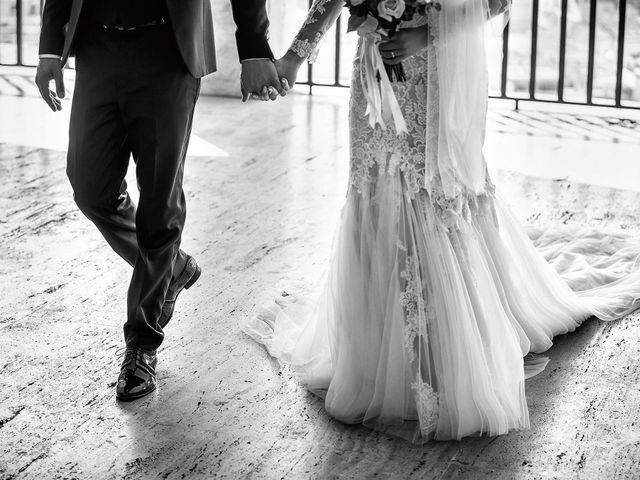 Il matrimonio di Enrico e Veronica a Terracina, Latina 24