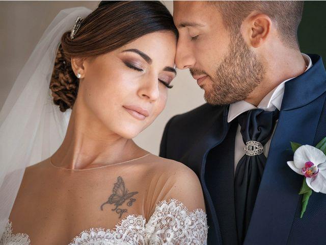 Il matrimonio di Enrico e Veronica a Terracina, Latina 27