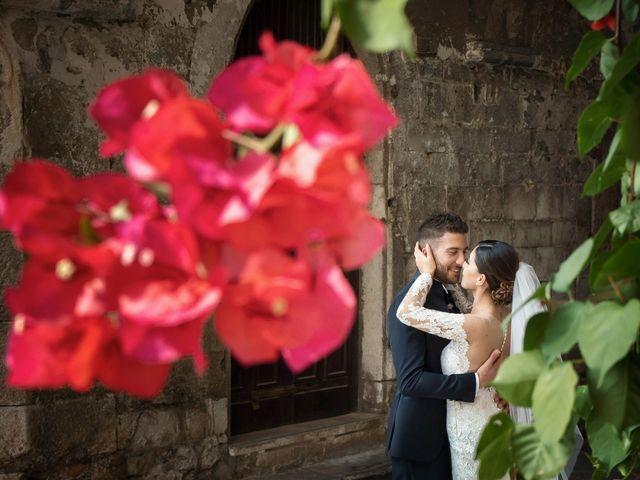 Il matrimonio di Enrico e Veronica a Terracina, Latina 28
