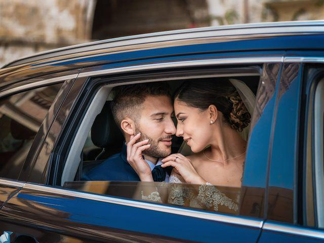 Il matrimonio di Enrico e Veronica a Terracina, Latina 29