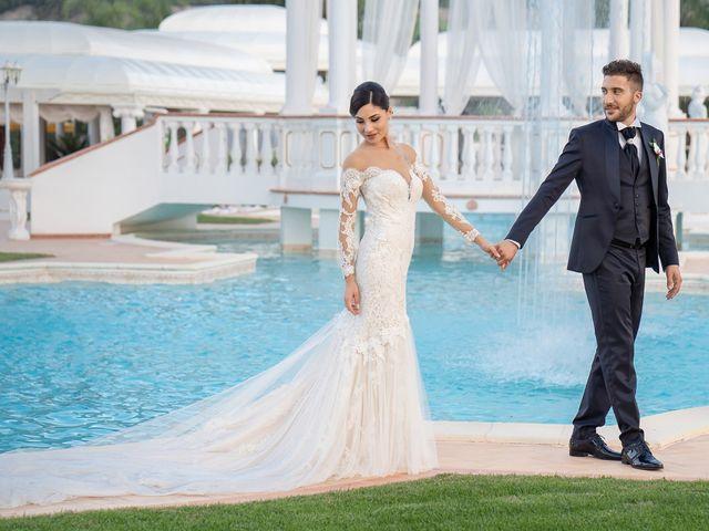 Il matrimonio di Enrico e Veronica a Terracina, Latina 31