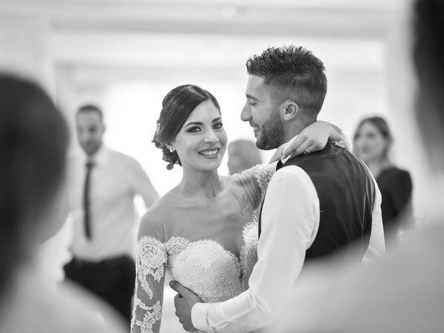 Il matrimonio di Enrico e Veronica a Terracina, Latina 33