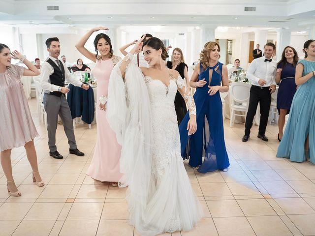 Il matrimonio di Enrico e Veronica a Terracina, Latina 34