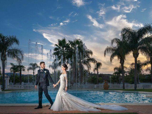Il matrimonio di Enrico e Veronica a Terracina, Latina 38