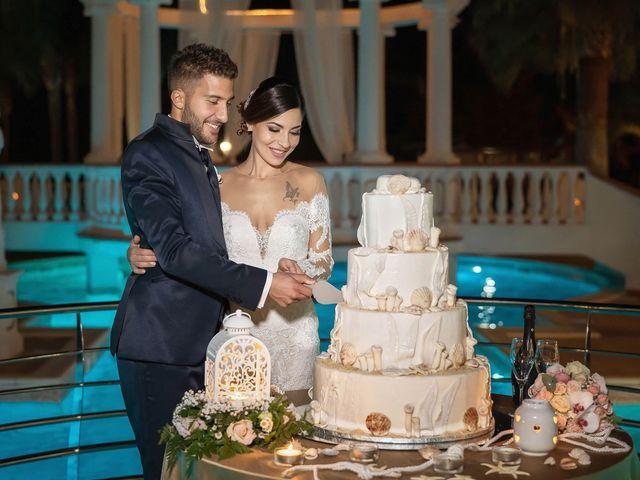 Il matrimonio di Enrico e Veronica a Terracina, Latina 42