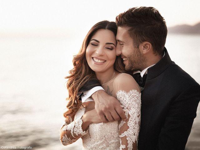 Il matrimonio di Enrico e Veronica a Terracina, Latina 44