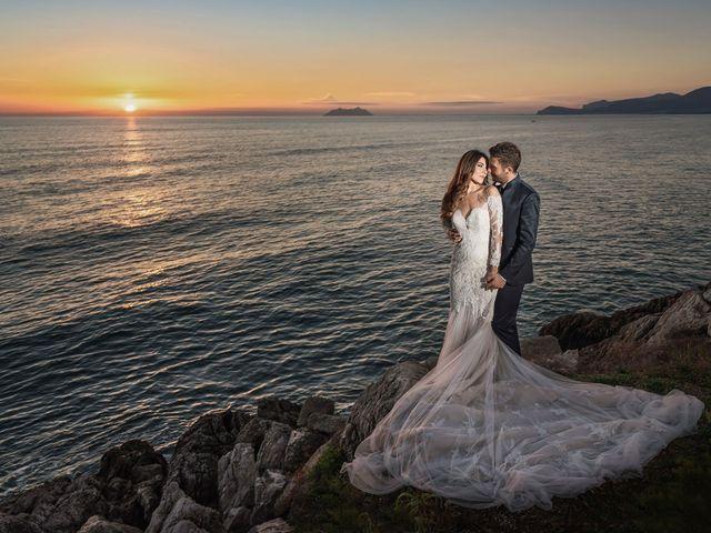 Il matrimonio di Enrico e Veronica a Terracina, Latina 45