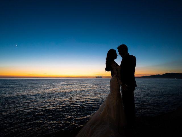 Il matrimonio di Enrico e Veronica a Terracina, Latina 46