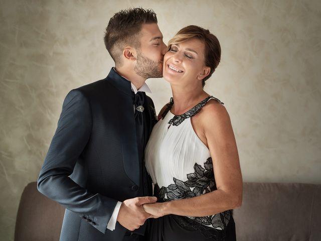 Il matrimonio di Enrico e Veronica a Terracina, Latina 5