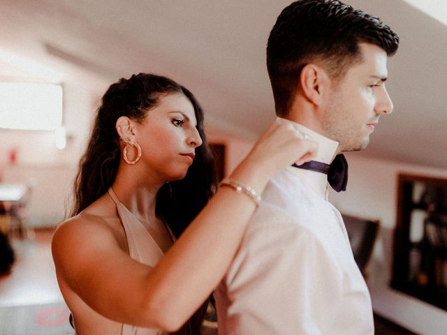 Il matrimonio di Roberto e Giada a Palagano, Modena 17