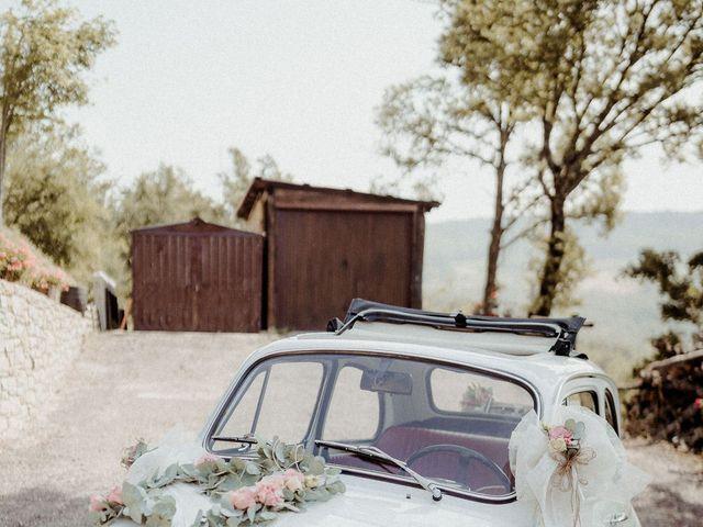 Il matrimonio di Roberto e Giada a Palagano, Modena 27