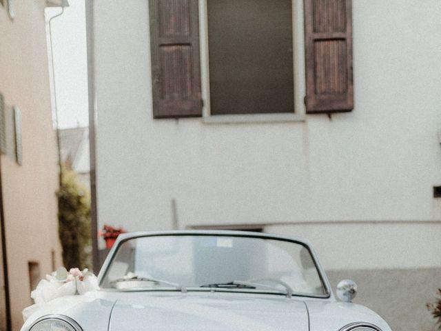 Il matrimonio di Roberto e Giada a Palagano, Modena 29