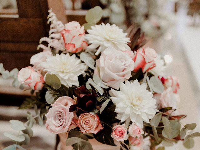 Il matrimonio di Roberto e Giada a Palagano, Modena 31
