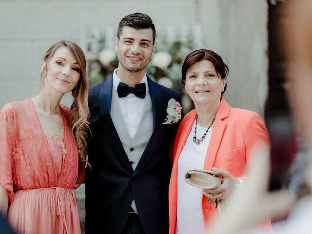 Il matrimonio di Roberto e Giada a Palagano, Modena 37