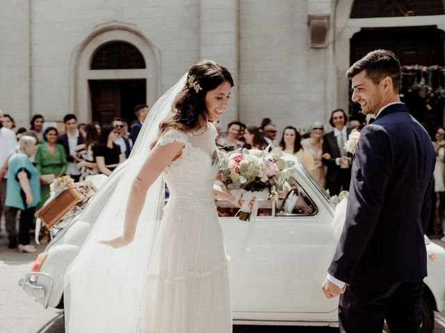 Il matrimonio di Roberto e Giada a Palagano, Modena 45