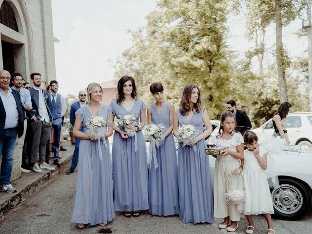 Il matrimonio di Roberto e Giada a Palagano, Modena 47