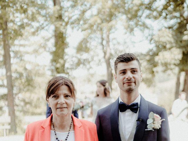 Il matrimonio di Roberto e Giada a Palagano, Modena 48