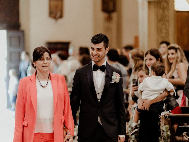 Il matrimonio di Roberto e Giada a Palagano, Modena 49