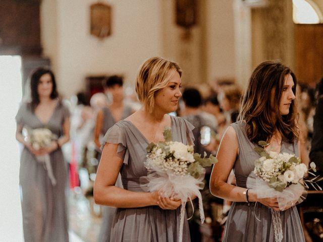 Il matrimonio di Roberto e Giada a Palagano, Modena 50