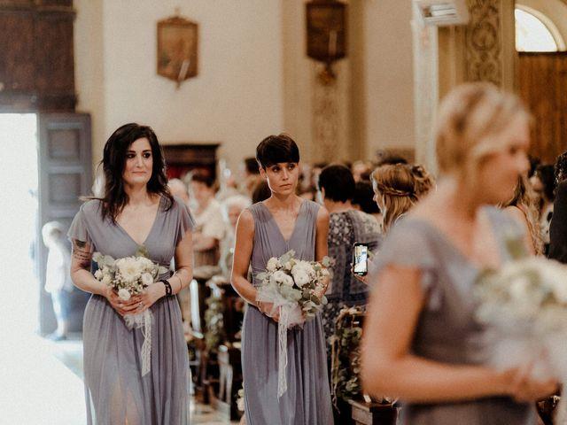 Il matrimonio di Roberto e Giada a Palagano, Modena 51