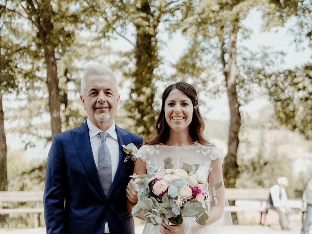 Il matrimonio di Roberto e Giada a Palagano, Modena 53