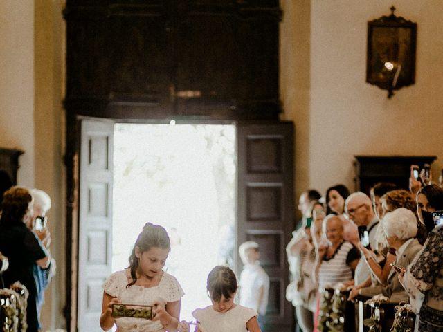 Il matrimonio di Roberto e Giada a Palagano, Modena 54