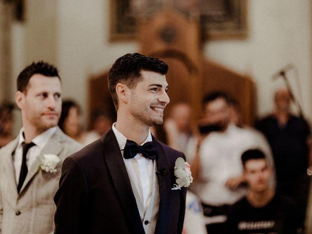 Il matrimonio di Roberto e Giada a Palagano, Modena 55