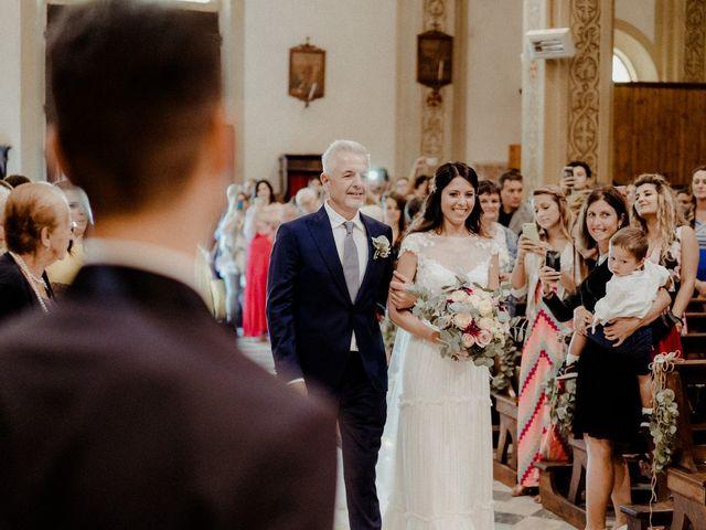 Il matrimonio di Roberto e Giada a Palagano, Modena 56