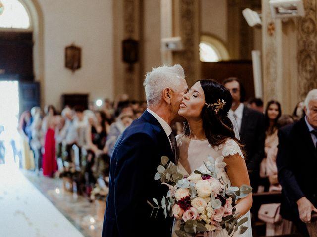 Il matrimonio di Roberto e Giada a Palagano, Modena 57