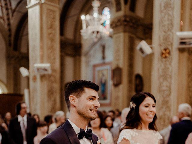 Il matrimonio di Roberto e Giada a Palagano, Modena 58