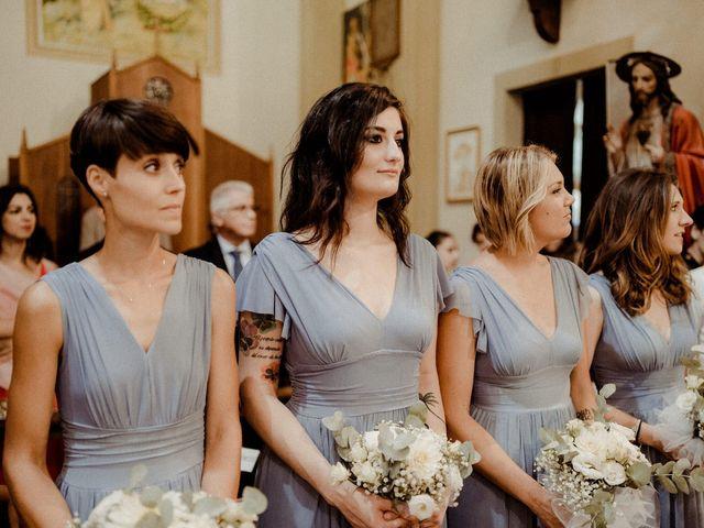 Il matrimonio di Roberto e Giada a Palagano, Modena 60